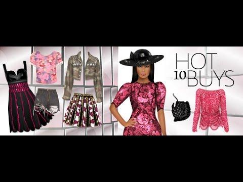 Stardoll Fame Fashion amp Friends  YouTube