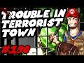 Welcome to Prison, Martha! (Trouble in Terrorist Town - Part 190)
