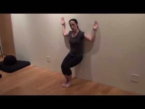 Yoga Explained: Chair Pose