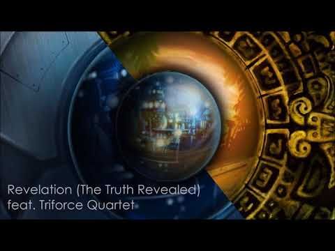 SPIRA: Music from Final Fantasy X - Revelation (The Truth Revealed) feat. Triforce Quartet