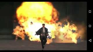 Awesometacular max payne explosion and property damages .