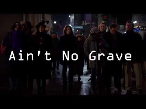 Ain't No Grave | Person of Interest