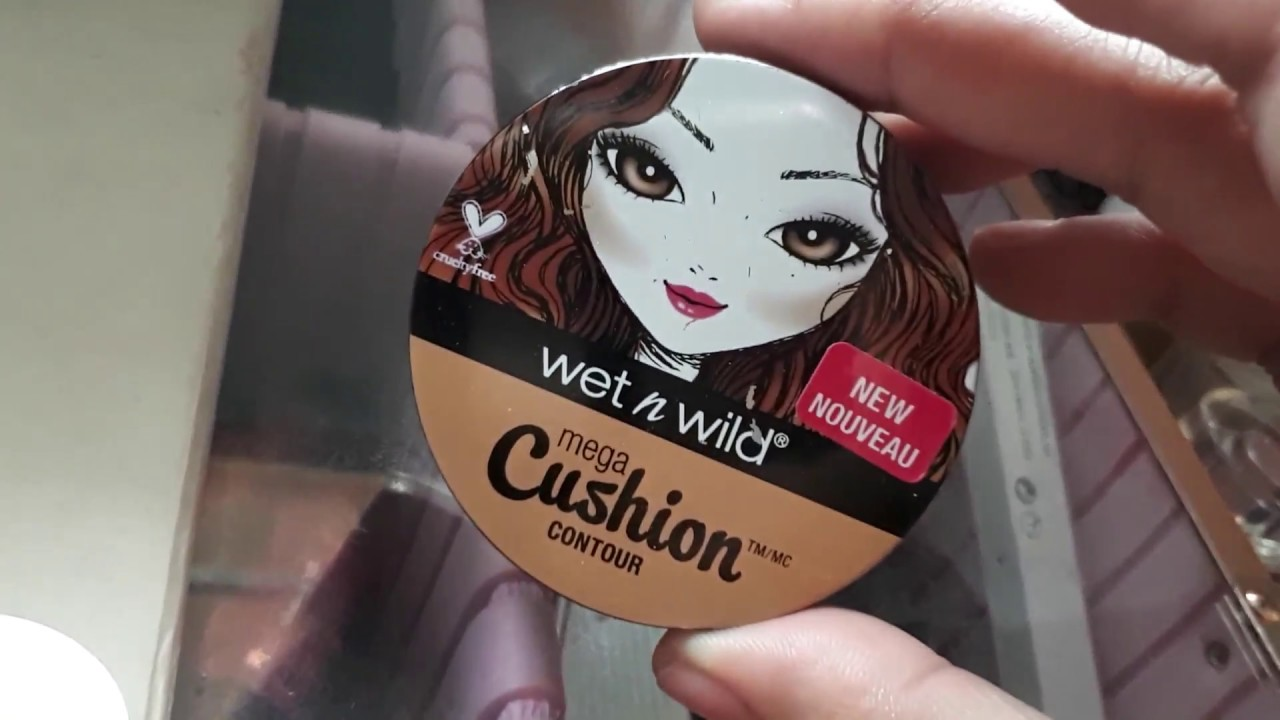Megacushion Contour by Wet n Wild Beauty #13