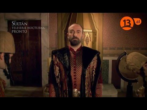 ¡EXCLUSIVO! El Sultán, Pronto Por Canal 13