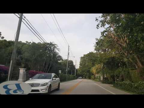 Valentina driving to Mara Lago #donaldjtrump white house 12018384838