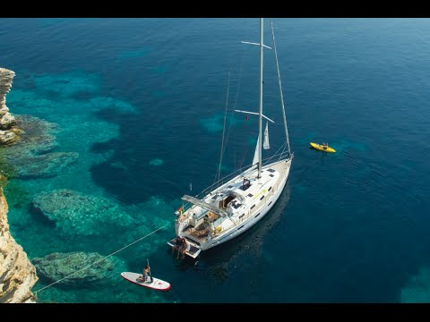 Sail Ionian - Greek Sailing Holidays Boat Show Reel