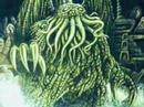 Hey There Cthulhu: The Photomontage Video [a Lovecraftian song]
