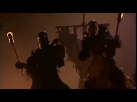 Excalibur Opening Scene (Battle of the Knights)