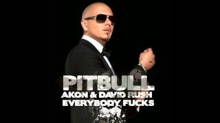 Download Pitbull - Everybody Fucks (Feat. Akon & David Rush) (Audio) MP3 song and Music Video