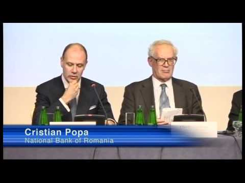 Session 3 - European banking after the crisis