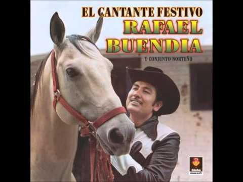Rafael Buendia - El Cantante Festivo (Completo)