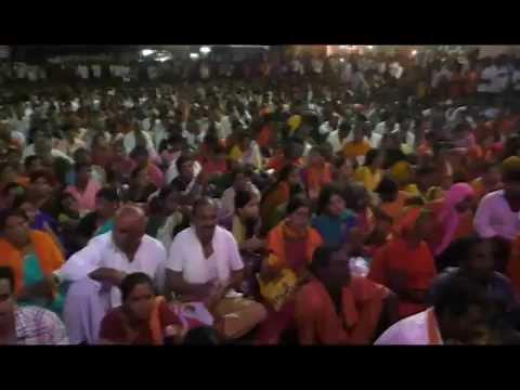 Padayatre to Sri Kshetra Dharmasthala