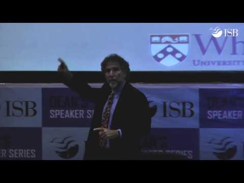 Dean's Speaker Series with David Reibstein