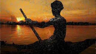 Ganga Amar Ma Padma Amar Ma - by Runa Laila