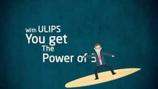 Unit Linked Insurance Plans (ULIPs) with Power of 5 Benefits – Exide Life Insurance