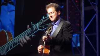 Kevin Williams Gaither Concert Opener