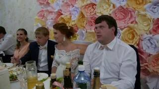 Видеосъемка Свадьбы в Томске.  Михаил и Юлия(, 2016-07-19T04:20:25.000Z)