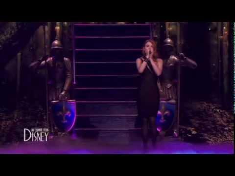 Elodie Frégé - Un jour mon prince viendra - On chante tous Disney !