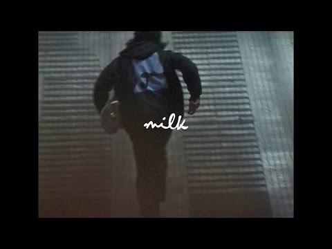 MILK SKATEBOARDS - VX FRESH - JORDAN THACKERAY