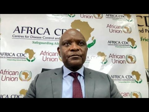 Africa's Covid-19 mortality rates higher than global average, head of Africa CDC warns