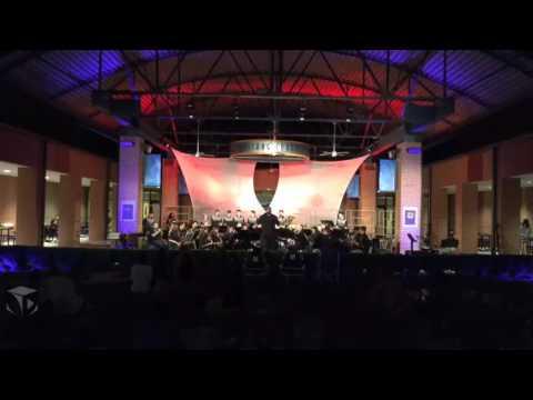 Houston Christian High School Band Fall 2016 Concert