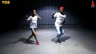 Urvashi | Choreography | ft. Mishti Sinha | Victor Dance Academy | Ahmednagar