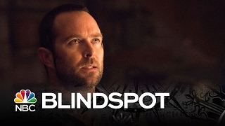 Blindspot - Weller Meets Shepherd (Episode Highlight)