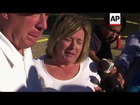 Gunman's Retirement Community Stunned by Carnage