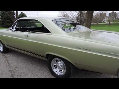 1966 ford fairlane green 4 speed for sale at www coyoteclassics com