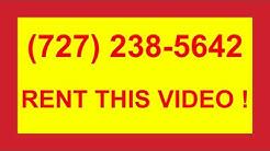 St. Petersburg DUI Lawyer | (727) 240-2685 | Florida DWI Attorney