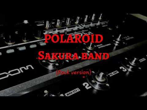 Polaroid/sakura band(guitar cover)