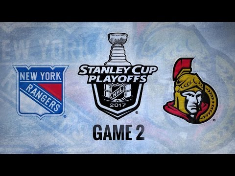 Pageau scores four to lead Sens to 6-5 win in 2OT