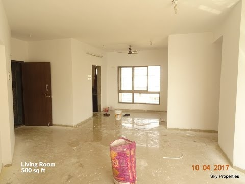3 bhk to Rent in NRI Complex,Navi Mumbai