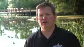 The Rougarou: Louisiana Swamp Monster