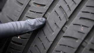 What you need to know about winter tires