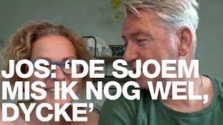 Jos en Dycke bespreken aflevering 7 van Boer Zoekt Vrouw || LINDA.