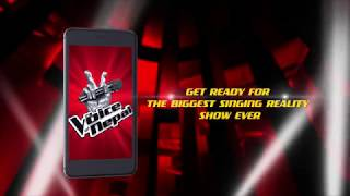 The Voice of Nepal - Season 2 Digital Audition Open