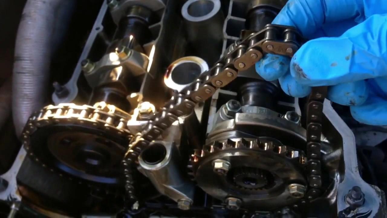 how to set bmw single vanos engine timing procedure m50 s50 m52 s52 e36 e39 [ 1280 x 720 Pixel ]