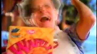 Fox Kids Commercials - October 26, 1996
