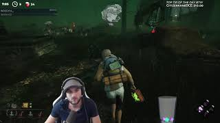 WE GOING AGAINST ONI! - Dead by Daylight!