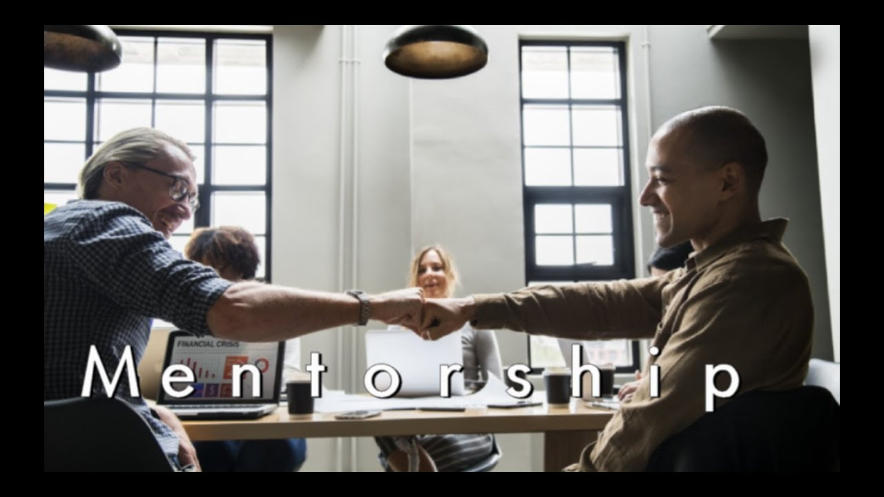 Download Mentoring Leadership - Inspirational Story