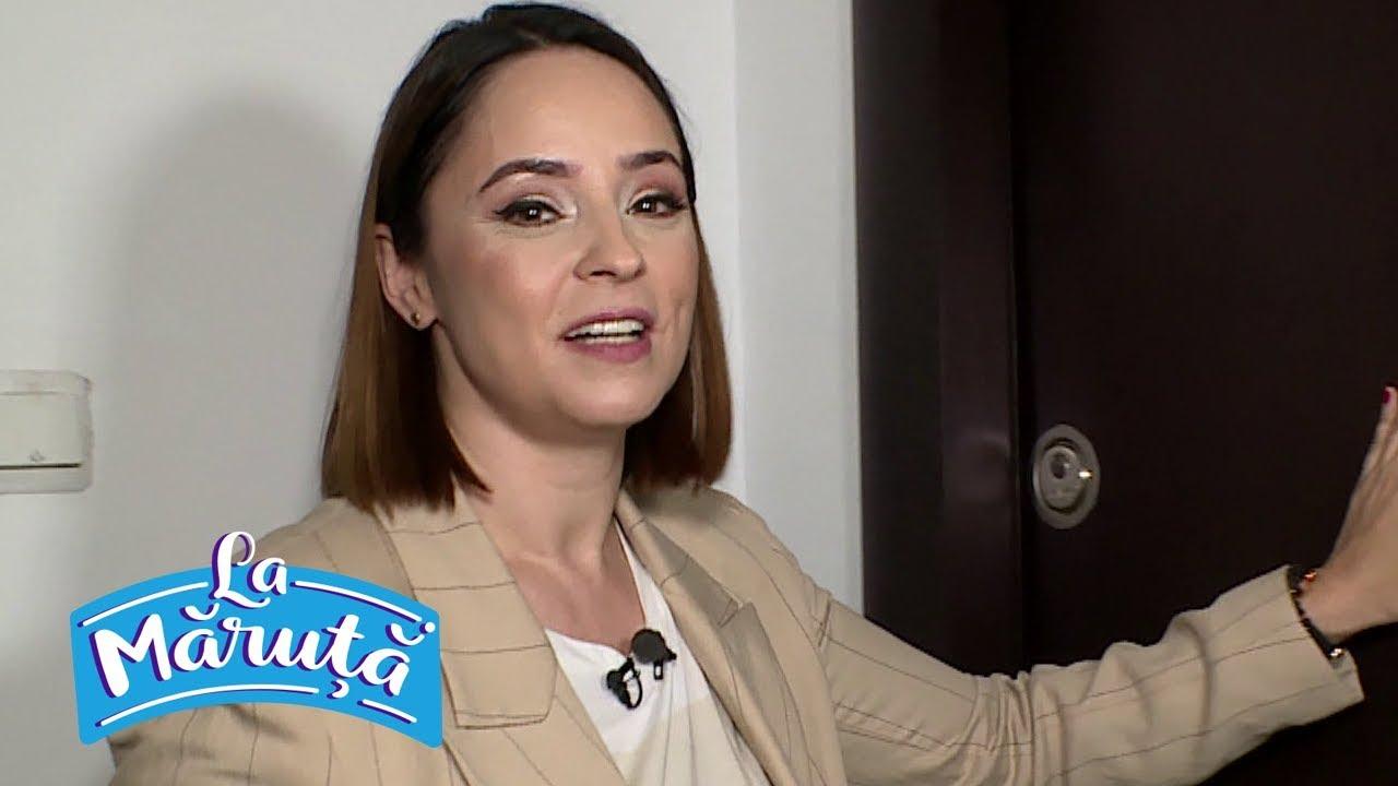 Andreea Marin, surpriză pentru o participantă din cadrul campaniei