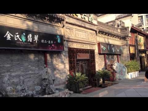A Saturday Spent at Vibrant Ningbo City, China