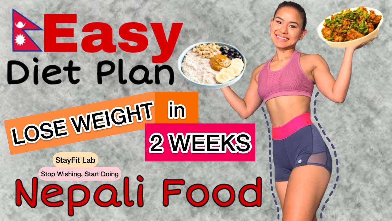 FOOD FOR EXTREME WEIGHT LOSS / GAIN MUSCLES