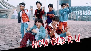 Video BOYSTORY《HOW OLD R U》 MV Dance Cover by 『MiniSOUL』/ SOUL BEATS Dance Studio download MP3, 3GP, MP4, WEBM, AVI, FLV Juli 2018