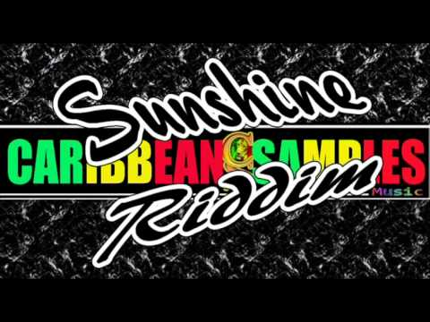 Sunshine Riddim, Instrumental