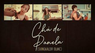 """Ordinarius em """"Chá de Panela"""" (Guinga/Aldir Blanc)"""