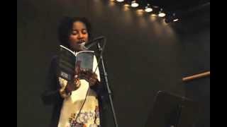 Session Four-i. by Mariahadessa Ekere Tallie Thumbnail