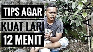 Tips Agar Kuat Lari 12 Menit Dalam TES JASMANI TNI & TES JASMANI POLRI
