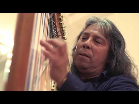 "Reportage du DVD ""Colores Latinos Live in Paraguay"" de Ismael Ledesma"